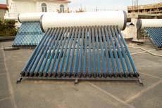 Energie Rinnovabili, Decreto 28/11 pannelli termici