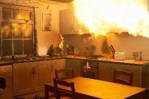 Assicurazione Casa: incendio