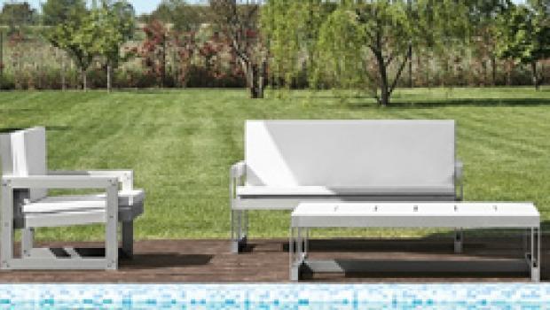 Arredi per il relax outdoor arredi per il relax outdoor for Arredi outdoor
