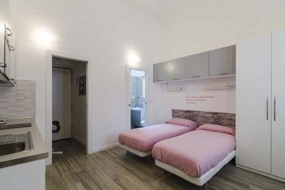 Ristrutturazione a Milano. Lavori eseguiti da Novatect