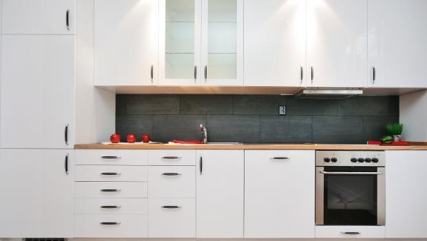 Decorazioni Per Ante Cucina: Sportelli per cucine in muratura cucina.