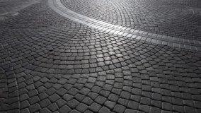 Pavimenti non solo in pietra per Esterni