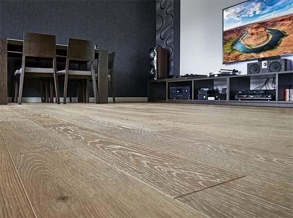 Parquet prefinito Armony Floor