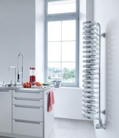 Caminetti decorativi e radiatori di design for Radiatori design prezzi