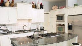 Elettrodomestici e soluzioni compositive per cucine