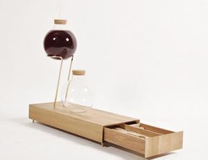 Sabine-Marcelis-Housewine_kit per vino faidate