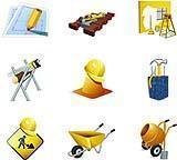 simboli cantiere