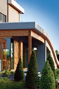 Casa attiva Zero Energy