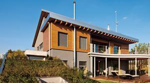 casa attiva Zero Energy 2