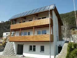 Edifici sostenibili:la scelta del corretto orientamento