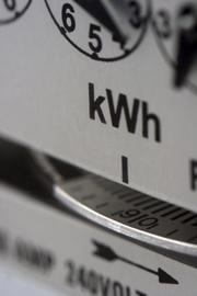 misuratore di energia elelttrica