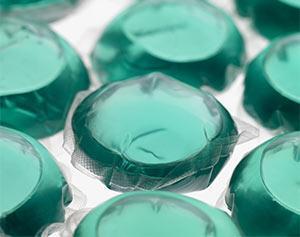 detersivo monodose