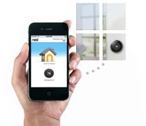 Nest smart il termostato intelligente