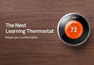 Nest termostato intelligente