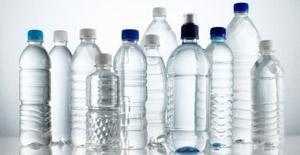 Isolanti da bottiglie di plastica riciclate