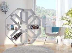 Younes Duret Design, libreria Zelli