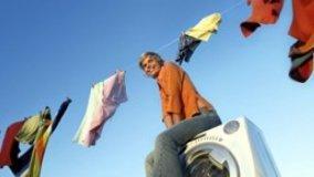 Lavatrice: come risparmiare energia