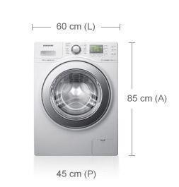 Lavatrice come risparmiare energia for Lavatrici slim misure
