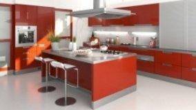 Soluzioni per cucine e complementi