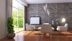Nuovi materiali di finitura per pavimenti e rivestimenti