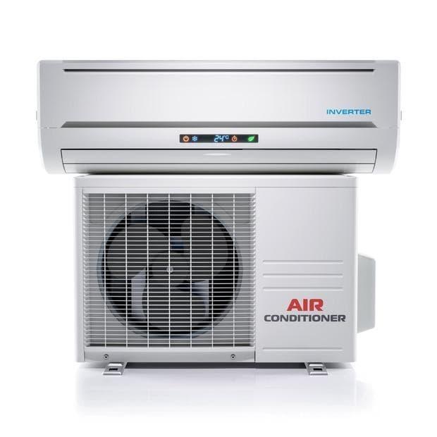 HVAC Condizionatore ad inverter