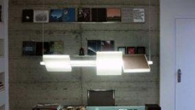 Apparecchi con lampade fluorescenti