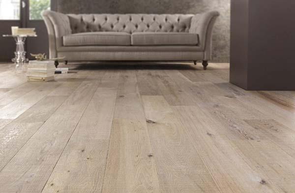 Parquet rovere Naturalizzato Armony floor