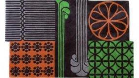 Fantasie di tappeti