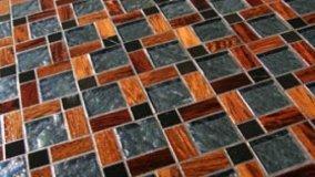 La magia del mosaico nei rivestimenti