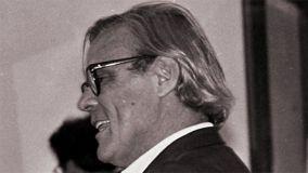 Scomparso il celebre urbanista Carlo Aymonino