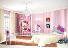 Cameretta Hello Kitty/Romantica di Cia International