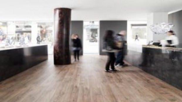 Casa moderna roma italy ceramica finto legno prezzi - Outlet piastrelle sassuolo ...