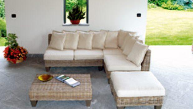 Arredi outdoor anche in interni for Arredi outdoor