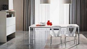 Nuovi tavoli versatili