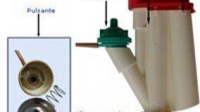 Prodotti per il risparmio idrico