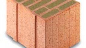 Blocchi rettificati ad alte prestazioni con isolante termico accoppiato