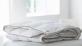 Piumini per letto