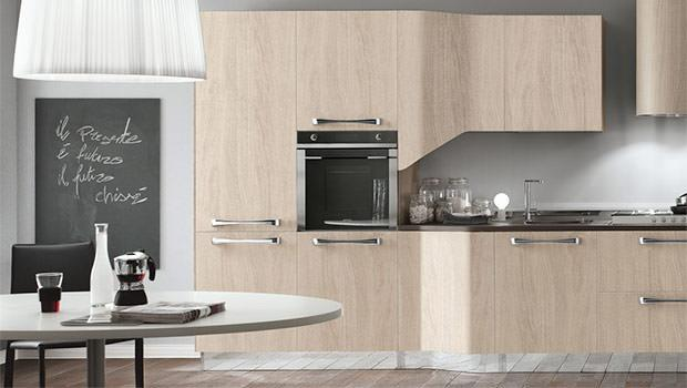 Stosa Spa: cucina Milly