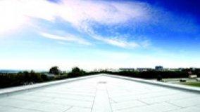 Membrane per l'edilizia innovative ed ecologiche