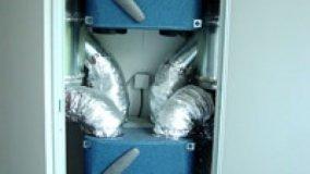 Efficienza energetica e qualità? dell'aria nelle abitazioni