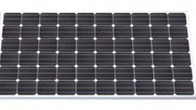 Nuovi pannelli Fotovoltaici
