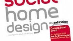 Social Home Design