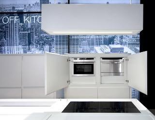 OFF Kitchen di TM Italia