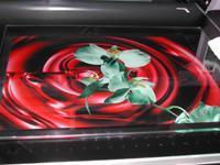 Stampanti MIMAKI: Digital printing su plexiglass