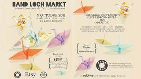 Band Loch Markt: creatività e autoproduzione a Bergamo