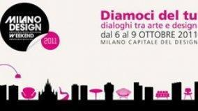 Weekend di Design a Milano