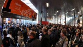 Viscom Italia fiera Internazionale sulla Comunicazione Visiva