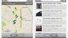 Trovare e sistemare casa con l'Iphone