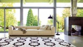 Comfort in casa: stile classico o glamour per i divani