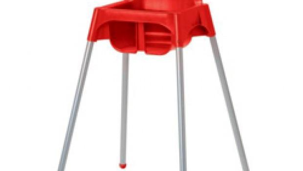 Il Seggiolone Ikea : Ikea ritira il seggiolone antilop